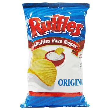 Miss Ruffles Inherits Everything ruffles 184g 的價格 ezprice比價網