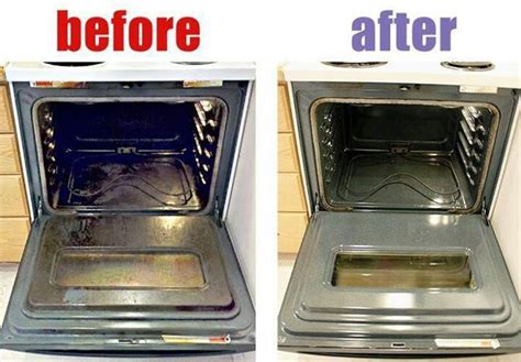 how to clean oven interesting stuff pinterest