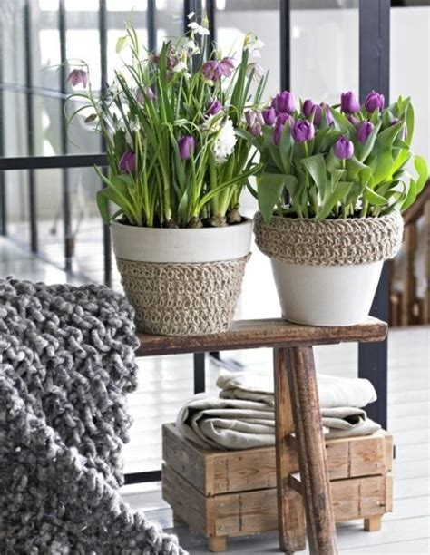 how to decorate pot at home five for friday 29
