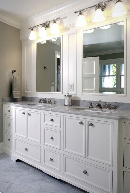 Master Bathroom Vanity Master Bathroom Vanity