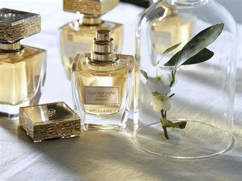 Parfum Giordani Gold Essenza parfum esenza giordani oriflame