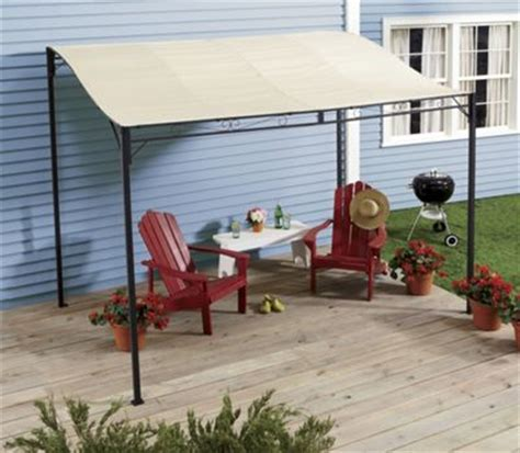 sunshade awning gazebo sunshade awning gazebo from ginny s 174 jd60401