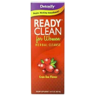 Ready Flush Detox by Top 10 Best Detox Teas Nicehair