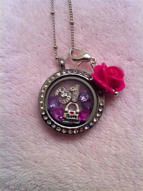 Origami Owl Inspired Charms - thirty one inspired origami owl clothes purses jewelry