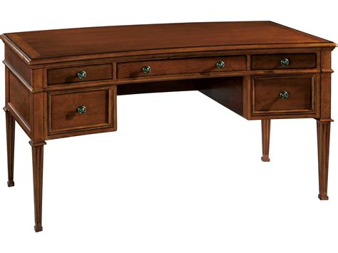 writing desk 60 x 30 hekman european legacy 60 x 30 writing desk hk11150