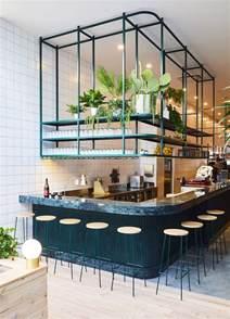 kitchen design for small restaurant
