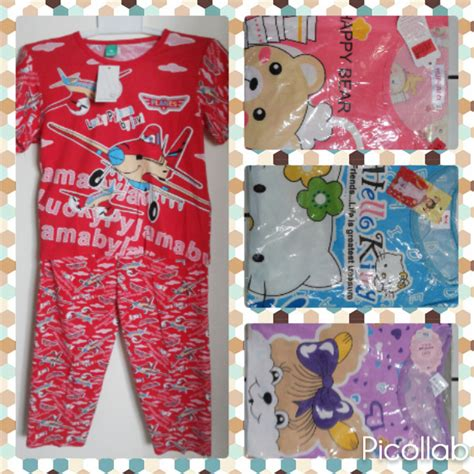 Piyama Imlek 02 Setelan Cp Baju Tidur Piyama Wanita grosir baju tidur murah 15000 baju3500