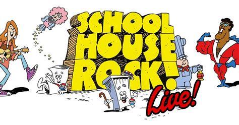 school house rock musical school house rock musical 28 images school of rock the musical shows really useful