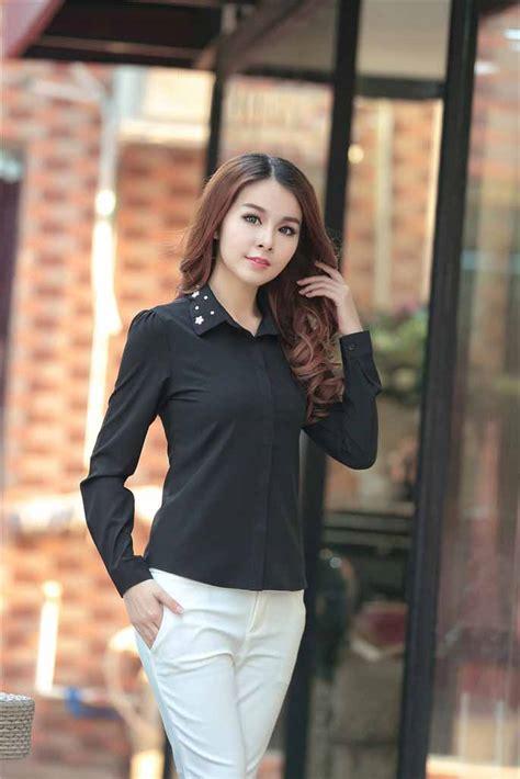Cari Model Baju cari model baju kemeja wanita terbaru dengan kualitas terbaik shopashop
