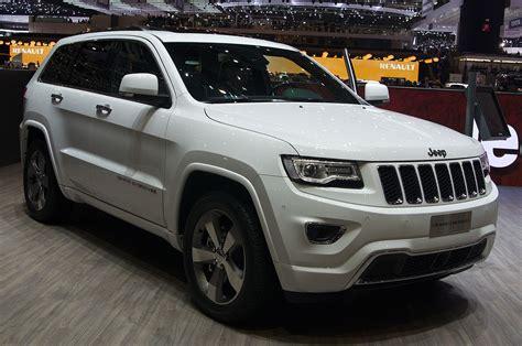 jeep suv 2013 2013 jeep grand cherokee trailhawk twin turbo autos post