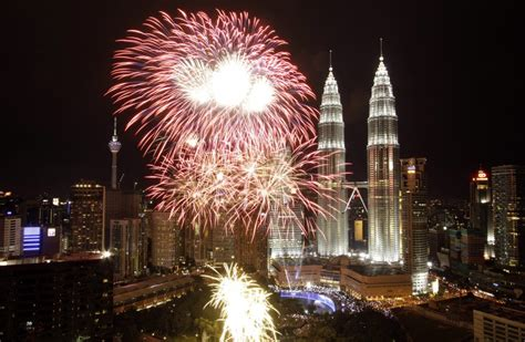 new year events malaysia december 31 2012 171 day in photos