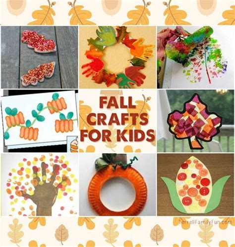 fall crafts for fall crafts for crafts for