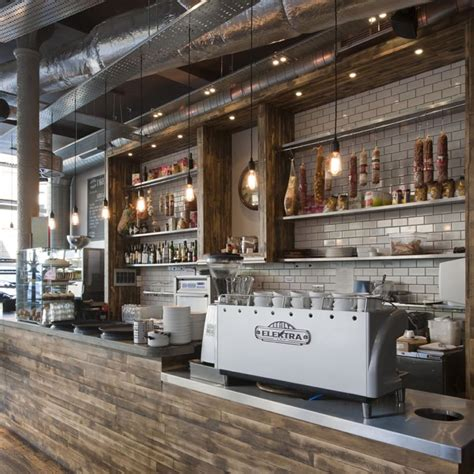 Interior design rustic, rustic coffee shop counter best coffee shop design. Interior designs
