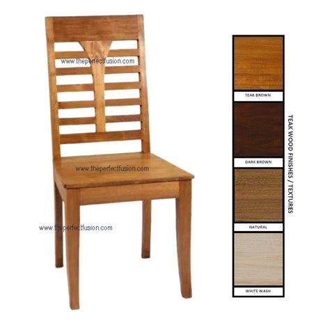 Teak Dining Room Chairs by Teak Dining Room Sets Atherton Cerused Teak Dining Room