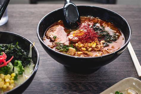 Ramen Saga quot raijin ramen quot to open january 23 in former saga sushi