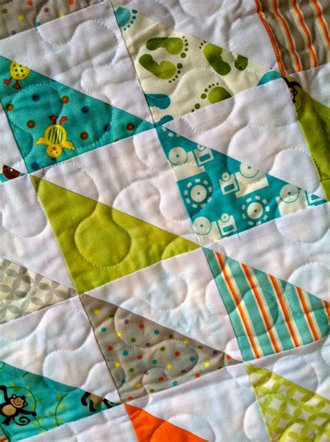 Meandering Quilting by Meandering Quilting Patchwork