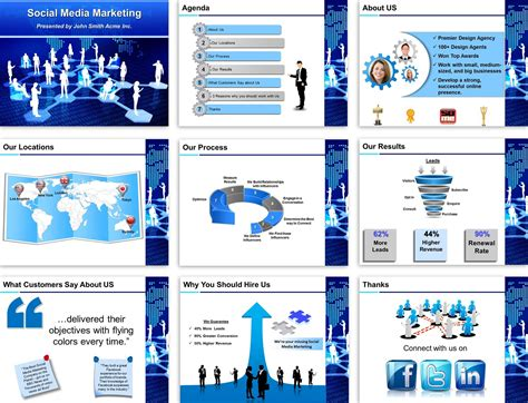 How To Create An Awesome Powerpoint Presentation In 3 Make Amazing Powerpoint Presentations