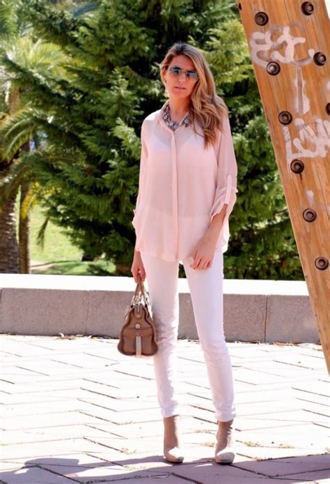 pastel colors  fresh spring   cute outfit ideas