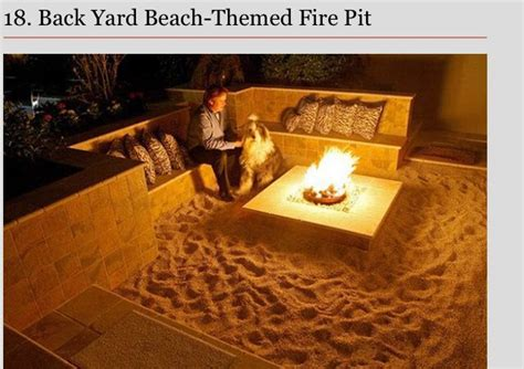 backyard beach themed fire pit 17 best images about fire pit swings and other ideas on
