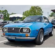 Lancia Fulvia Sport 1600 Zagato CHjpg  Wikipedia