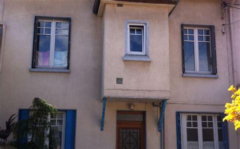 isolation par l ext 233 rieur d une maison 224 deux 233 tages uniso
