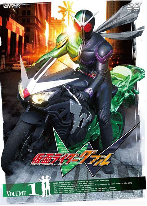 ไฟล kamen rider w title card jpg ว ก พ เด ย