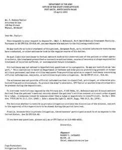 Incident Report Sle Letter For Damaged Item Sles Of Incident Report Letters Incident Report
