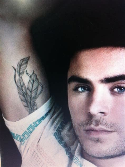 zac efron yolo tattoo removed zac efron s inked s