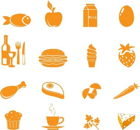 food vector food free vector 5 318 free vector for