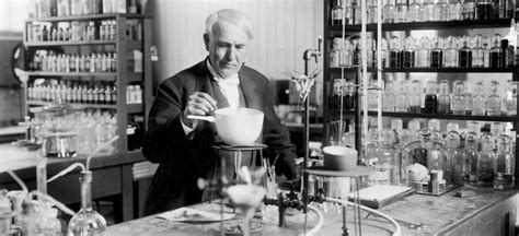 Who Invented Ls by Invention Of The Light Bulb Edison Images