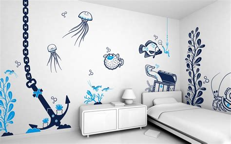 cool bedroom wall ideas cool art bedroom wall painting ideas for teenagers howiezine