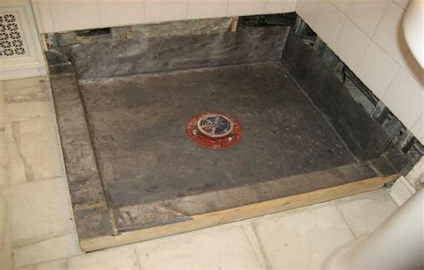United Nations Dining Room by Leaking Shower Pan Fiberglass Shower Pan Shower Pan