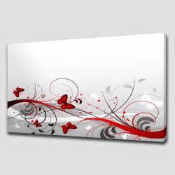 decor abstract canvas wall art