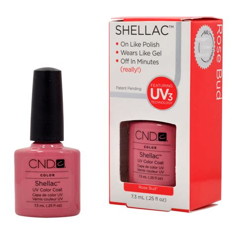cnd shellac uv l for sale cnd shellac uv color coat gel nail polish cnd nail cnd