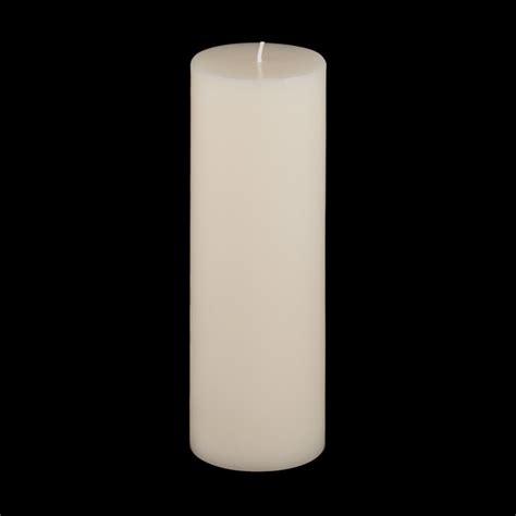 Pillar Candles 3x9 Ivory Pillar Candle