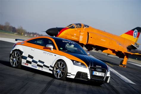 Audi Tt Rs Plus Tuning by Audi Tt Rs Reviews Specs Prices Top Speed
