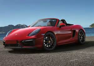 Porsche Boxster Gts Review 2015 Porsche Boxster Gts Review