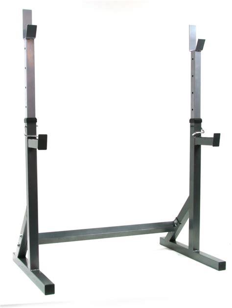cage bench press new adjustable power strength leg press squat rack cage ebay