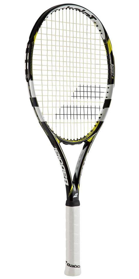 Senar Raket Tenis Babolat Addiction 17 babolat reakt lite tennis racket black yellow 2015