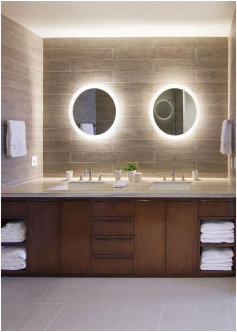 specchi bagno moderni 50 specchi per bagno moderni dal design particolare