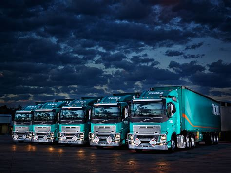 volvo trucks in australia 5 volvo trucks graphis