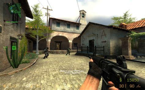 counter strike console counter strike source