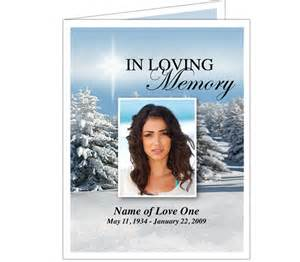 memorial cards templates free funeral memorial cards powder funeral program card