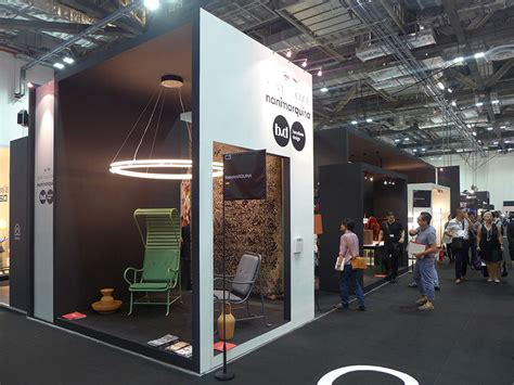 booth design company in singapore maison objet asia 2017