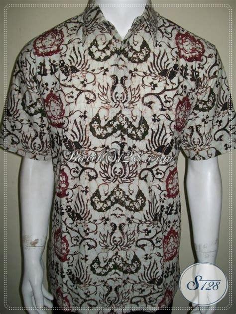 Baru Kemeja Batikbatik Pria Modernhem Batik Kanaya Pendek Hitam 2 baru masuk koleksi hem batik tulis klasik modern trend 2014 baju batik lengan pendek til