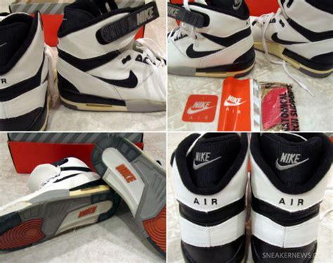 nike air revolution basketball shoes nike air revolution high og pair on ebay sneakernews