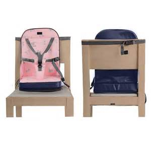 Baby Dining Chair Babyhugs Portable Baby Toddler Foldable Dining Chair On The Go Booster Seat Ebay