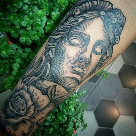aphrodite tattoo 1000 ideas about goddess on