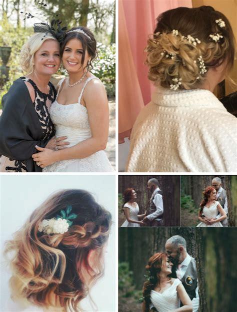 Wedding Hair And Makeup Wolverhton by Wedding Hair Wolverhton Wedding Hair West Midlands Hair