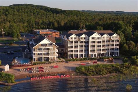 cherry tree hotel discover what makes traverse city a top destination at cherry tree inn suites